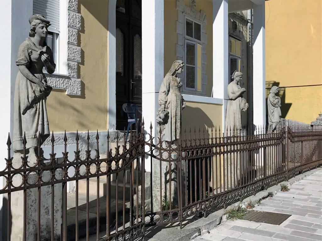 Djukanovic'c Palace