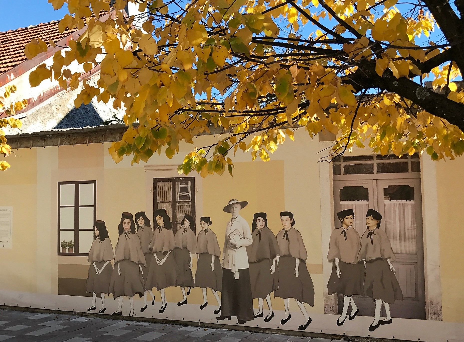 Girls' Institute