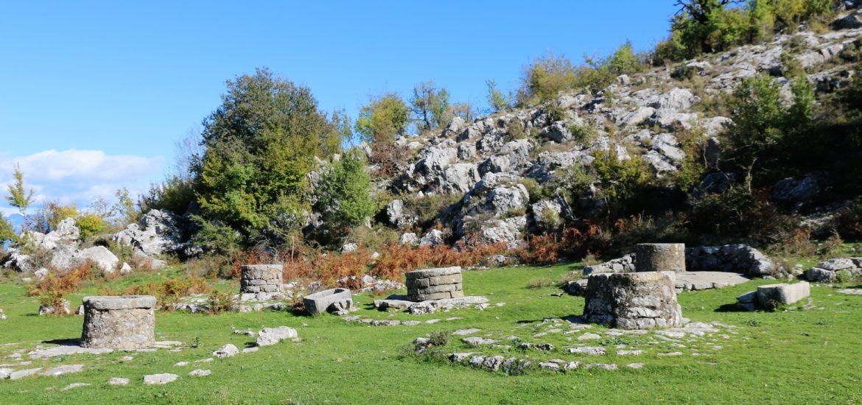 Krajina1a wells in Boljevići