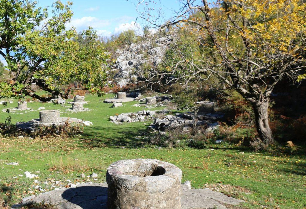 Krajina3 Boljevici wells