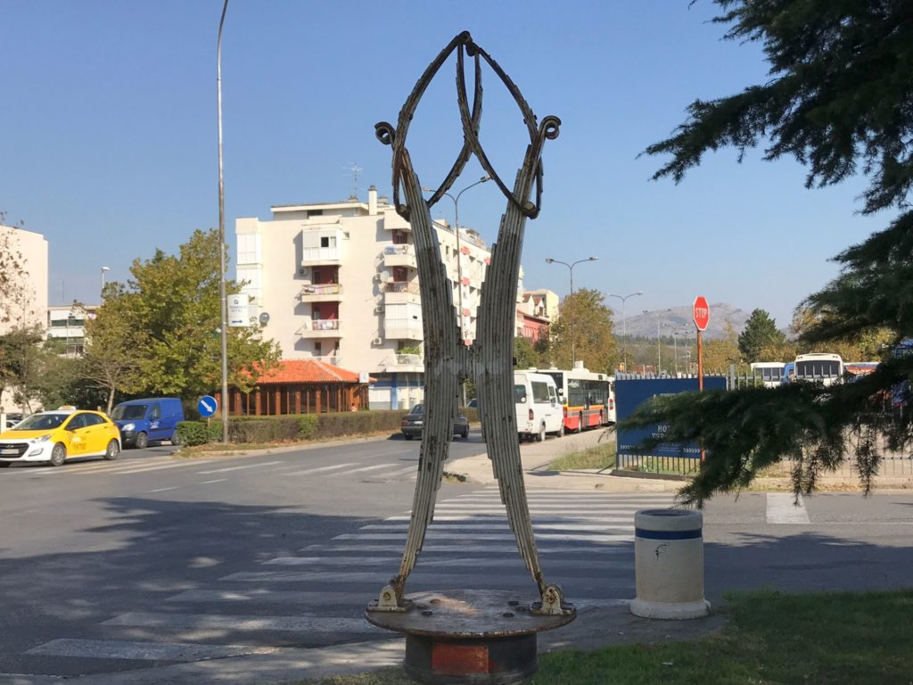 Dance Podgorica