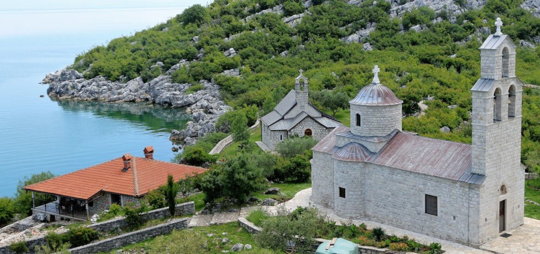 Beška monastery