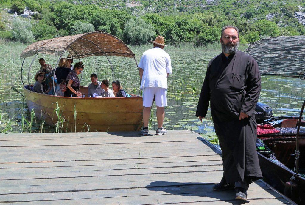Kom monastery