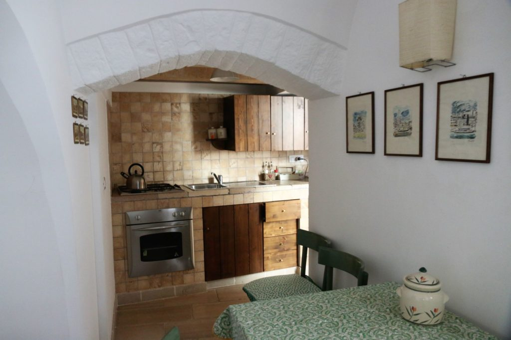 Alberobello B&B