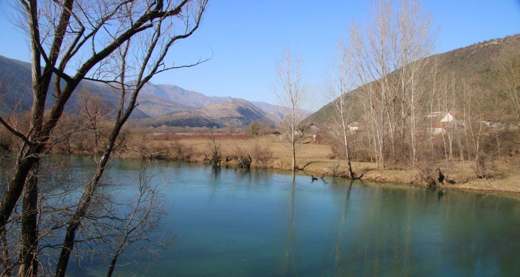 Zeta river