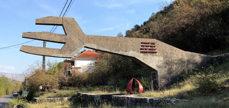 war monument Vranjske Njive1