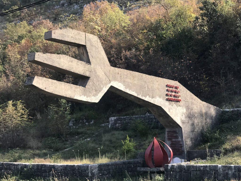 war monument Vranjske njive2