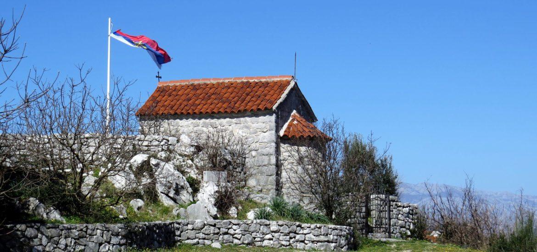 Lješevići church1