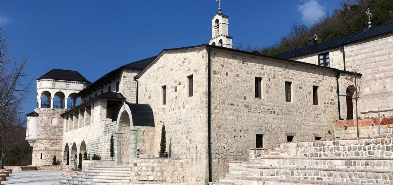 Stanjevići monastery