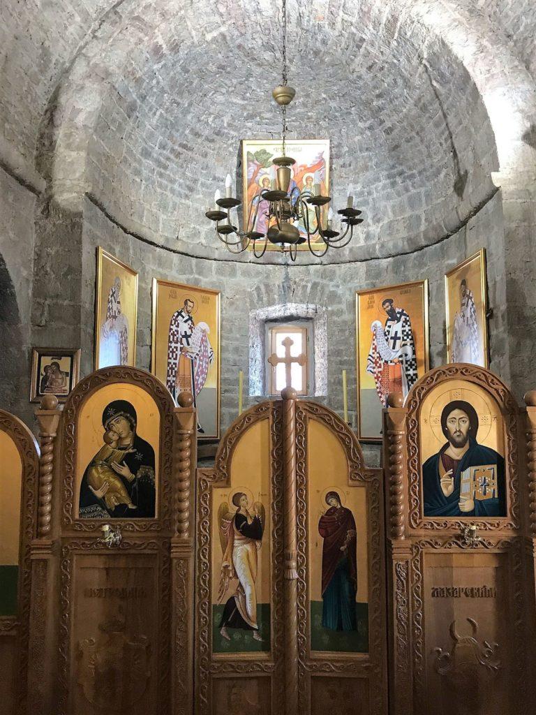 Stanjevići church